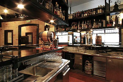 Bodegas leyre bar callejero de navarra - Bodegas caseras ...