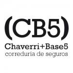 CHAVERRI + BASE 5