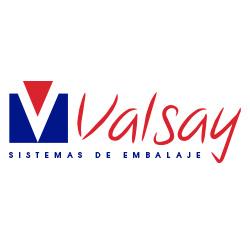 VALSAY SISTEMAS DE EMBALAJE S.L.