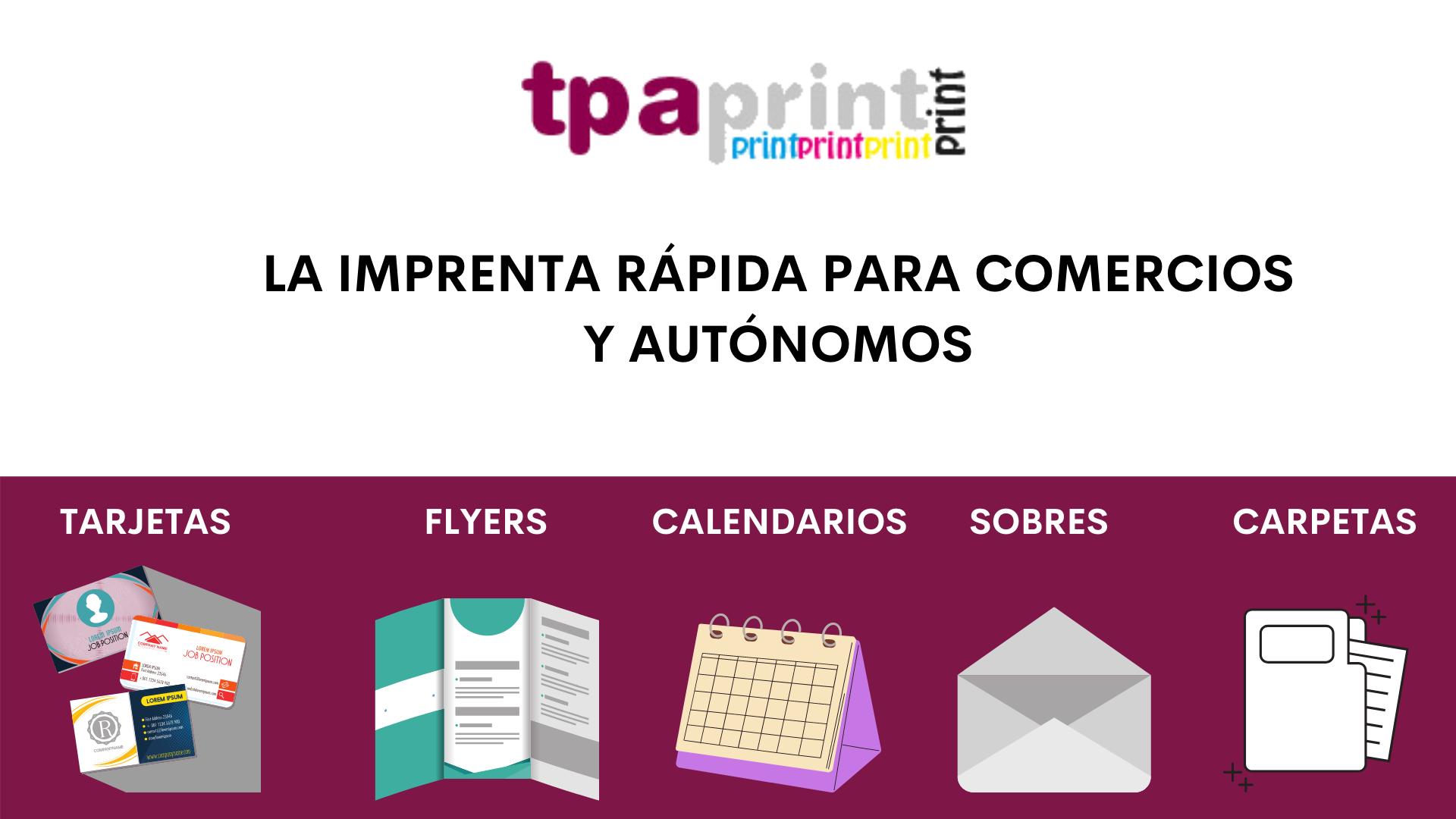TPA PRINT96012