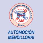 AUTOMOCIÓN MENDILLORRI