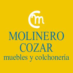 REBAJAS MOLINERO COZAR