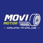 MOVI MOTOR