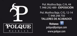PRODUCTO MES DE JUNIO - MUEBLES POLQUE