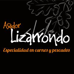 ASADOR LIZARRONDO