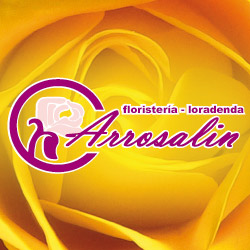 floristeria arrosalin lozanead
