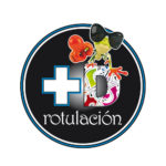 + D Rotulación