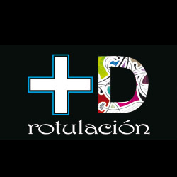 +d rotulación