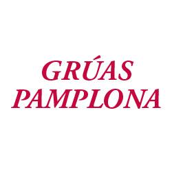 GRÚAS PAMPLONA