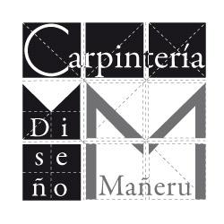 CARPINTERIA Y DISEÑO MAÑERU