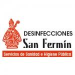 DESINFECCIONES SAN FERMÍN