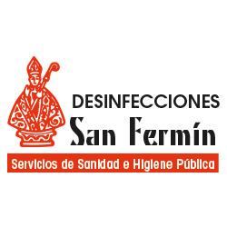 desinfecciones san fermin