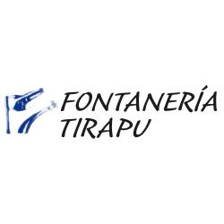 DESCUENTOS FONTANERÍA TIRAPU