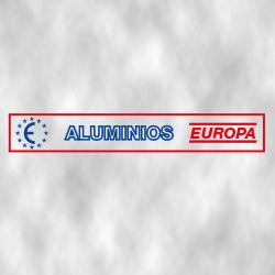ALUMINIOS EUROPA - 10% EN MUEBLES DE BAÑO