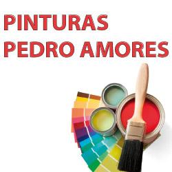 PINTURAS PEDRO AMORES