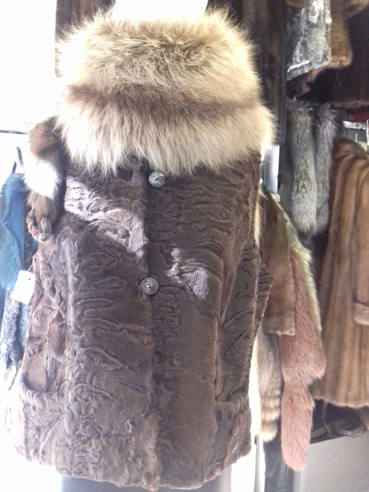 Arreglos de abrigos de piel en pamplona