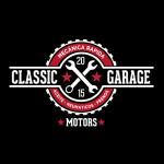 CLASSIC GARAGE MOTORS