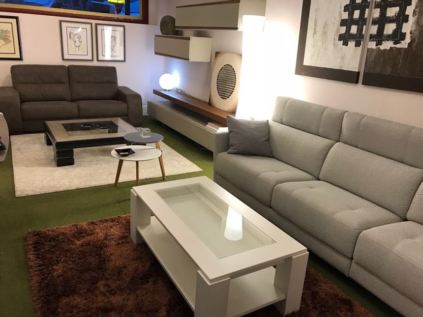 Decora tu hogar con muebles ansoain callejero de navarra - Muebles en navarra ...