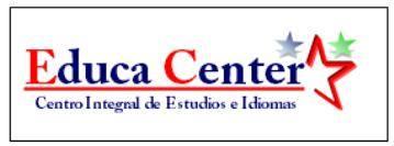 COMIENZA EL CURSO CON EDUCA CENTER