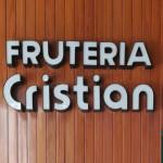 FRUTERÍA CRISTIAN