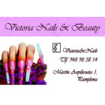 VICTORIA NAILS & BEAUTY