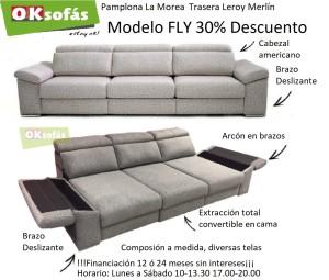 NUEVO MODELO FLY - OKSOFÁS