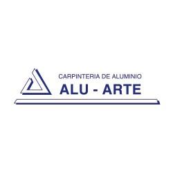 ALU-ARTE CARPINTERÍA ALUMINIO