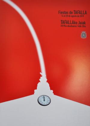 cartel Tafalla