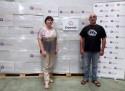 Valsay Sistemas de Embalaje colabora con la ONG Zaporeak