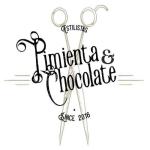 Logo Pimienta y Chocolate