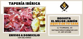 TAPERÍA IBÉRICA93000