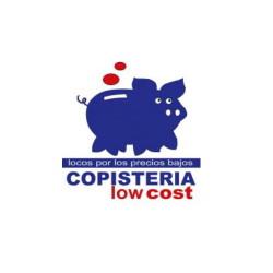 COPISTERIA LOW COST