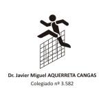 DR. JAVIER MIGUEL AQUERRETA CANGAS