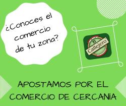 ¿CONOCES EL COMERCIO DE TU ZONA?