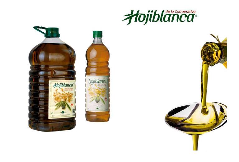 Aceites Hojiblanca