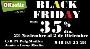 OFERTAS BLACK FRIDAY - OKSOFÁ