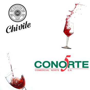 BODEGAS CHIVITE – CONORTE 5
