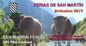 FERIAS DE SAN MARTÍN 2019 - URROZ VILLA