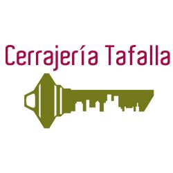 CERRAJERÍA TAFALLA