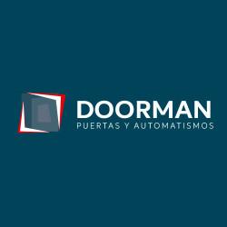DOORMAN – PUERTAS Y AUTOMATISMOS