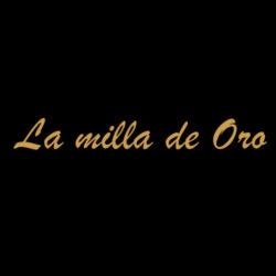 LA MILLA DE ORO