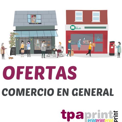oferta IMPRENTA RÁPIDA TPA PRINT – COMERCIO EN GENERAL