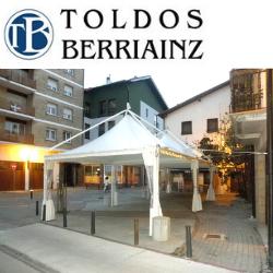 CARPAS PARA HOSTELERÍA - TODOS BERRIAINZ