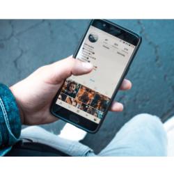 El tiempo medio que dedicamos a las redes sociales de forma diaria sigue aumentando