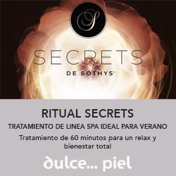 RITUAL SECRETS - DULCE PIEL ESTÉTICA