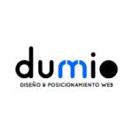 DUMIO – Diseño Web Pamplona y Posicionamiento SEO