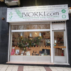 """NEGOCIOS AL DIA"" – Biorki"