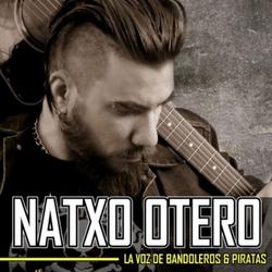 Concierto de Nacho Otero en Pamplona